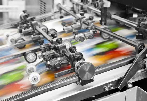 offset-printing